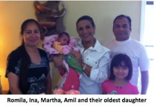 romilafamily