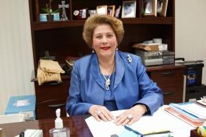 Apóstol Lidia Rodríguez será la anfitriona principal en XXV Congreso Internacional Profético.