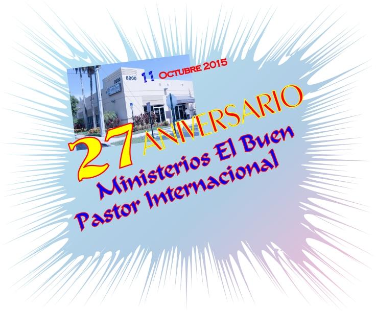 B-MEBPI 27 aniversario