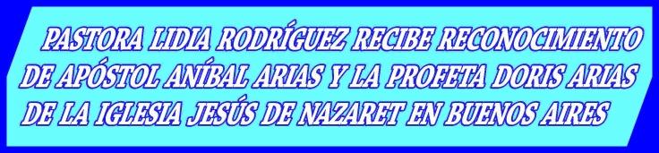 TITULAR ARGENTINA