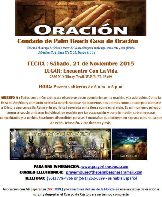 Encuentro Con La Vida SPANISH (1)