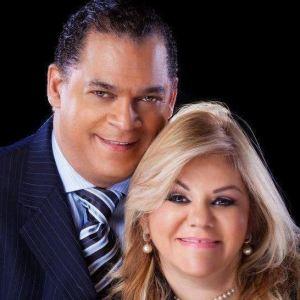 Pastor Fernando Belliard y su esposa Blanca ya se encuentran en Miami.