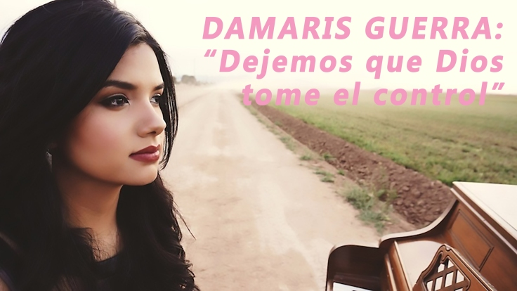 left-Damaris Guerra 1