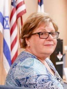 La Pastora Dania Hernández está considerada como una personalidad en la radio. Ella es además especialista en medios de comunicación.