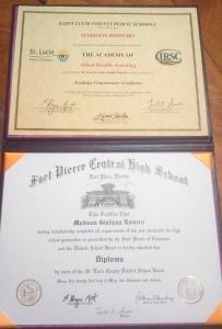 b-Diplomas