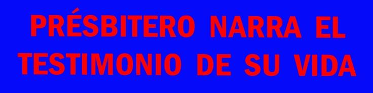 Presbítero Narra-1